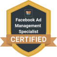 Facebook Ads Specialist DWT Digital