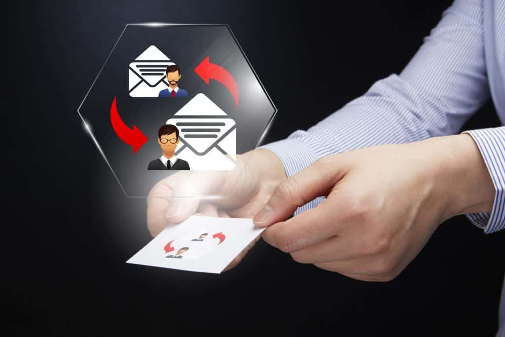 Email Automation DWT Digital